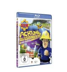 Feuerwehrmann Sam - Achtung Ausserirdische! (Blu-ray), Blu-ray Disc