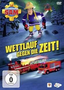 Feuerwehrmann Sam Staffel 10 Vol. 1: Wettlauf gegen die Zeit, DVD