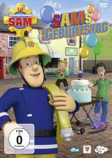 Feuerwehrmann Sam Staffel 10 Vol. 2: Sams Geburtstag, DVD