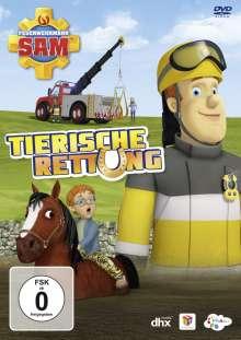 Feuerwehrmann Sam Staffel 10 Vol. 3: Tierische Rettung, DVD