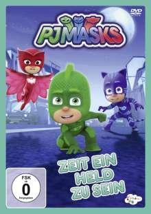 PJ Masks - Pyjamahelden Vol. 1: Zeit ein Held zu sein, DVD
