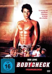 Bodycheck, DVD