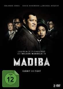 Madiba, DVD