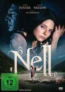 Nell, DVD