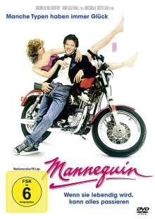 Mannequin, DVD