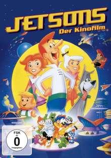 Die Jetsons - Der Kinofilm, DVD