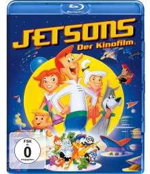 Die Jetsons - Der Kinofilm (Blu-ray), Blu-ray Disc