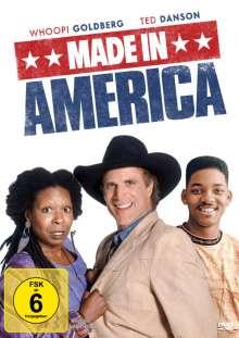 Made in America, DVD