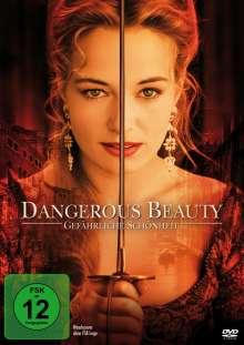 Dangerous Beauty, DVD