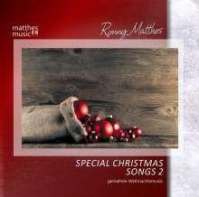 Special Christmas Songs Vol. 2 - Gemafreie Weihnachtsmusik (instrumentale & gesungene Weihnachtslieder), CD