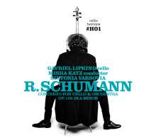 Robert Schumann (1810-1856): Cellokonzert, CD