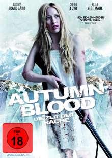 Autumn Blood, DVD