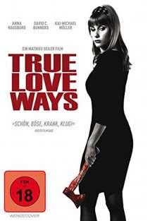 True Love Ways, DVD