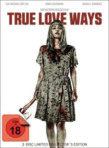 True Love Ways (Blu-ray & DVD im Mediabook), Blu-ray Disc