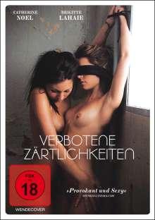 Verbotene Zärtlichkeiten, DVD