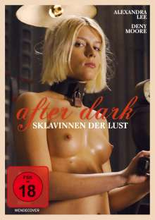 After Dark - Sklavinnen der Lust, DVD
