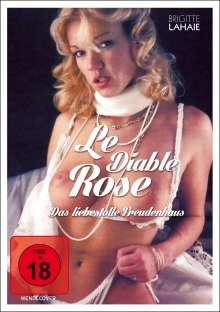 Le Diable Rose - Das liebestolle Freudenhaus, DVD