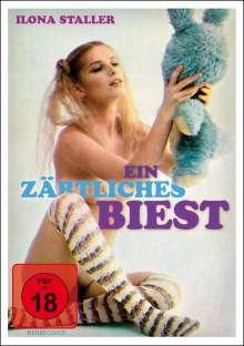 Ein zärtliches Biest, DVD