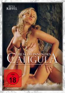 Die Sklavinnen des Caligula, DVD