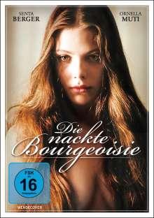 Die nackte Bourgeoisie, DVD