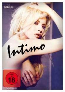 Intimo, DVD