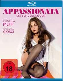 Appassionata - Erstes Verlangen (Blu-ray), Blu-ray Disc