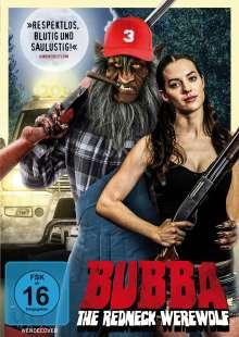Bubba the Redneck Werewolf, DVD