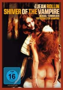 Shiver of the Vampire (Sexual-Terror der entfesselten Vampire), DVD