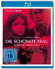 Die schönste Frau - Recht und Leidenschaft (Blu-ray), Blu-ray Disc