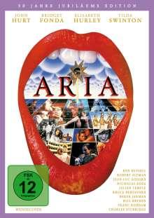 Aria (30 Jahre Jubiläums Edition), DVD