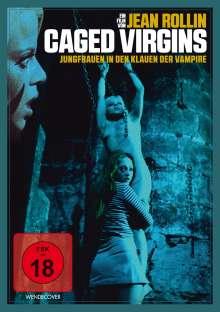Caged Virgins, DVD