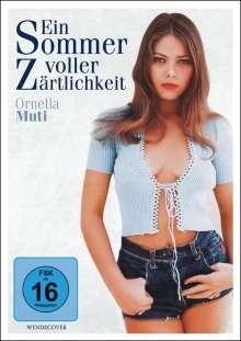 Ein Sommer voller Zärtlichkeit, DVD