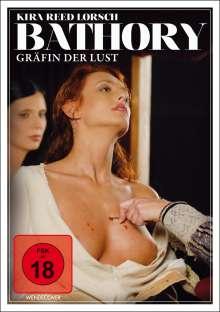 Bathory - Gräfin der Lust, DVD