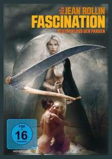 Fascination - Blutschloss der Frauen, DVD