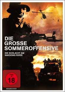 Die große Sommer-Offensive (Die Schlacht am Nakdong River), DVD