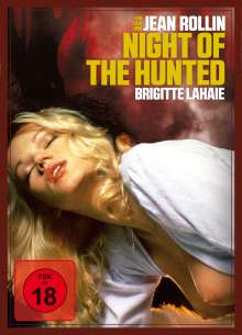 Night of the Hunted, DVD