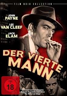 Der vierte Mann, DVD