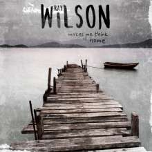 Ray Wilson: Makes Me Think Of Home, CD
