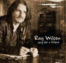 Ray Wilson: Song For A Friend, LP