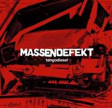 Massendefekt: Tangodiesel, 2 CDs