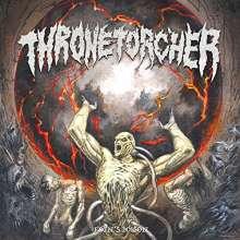 Thronetorcher: Eden's Poison, CD