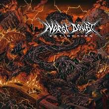 Worst Doubt: Extinction, CD