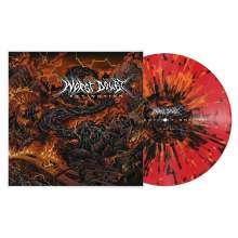 Worst Doubt: Extinction (Limited Edition) (Colored Vinyl), LP