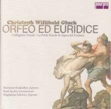 Christoph Willibald Gluck (1714-1787): Orpheus & Eurydike (exklusiv für jpc), 2 CDs