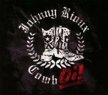 Johnny Rioux: Cowboi, CD