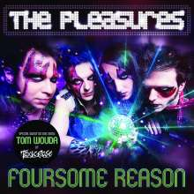 The Pleasures: Foursome Reason (Enhanced), CD