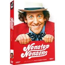 Nonstop Nonsens (Komplette Serie), 6 DVDs