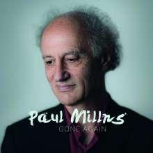 Paul Millns: Gone Again, CD
