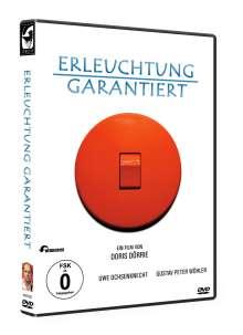 Erleuchtung garantiert, DVD