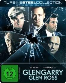 Glengarry Glen Ross (Blu-ray im Steelbook), Blu-ray Disc